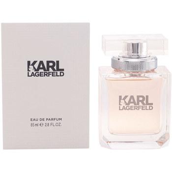 Beauty Damen Eau de parfum  Karl Lagerfeld Karl  Pour Femme Edp Zerstäuber  85 ml