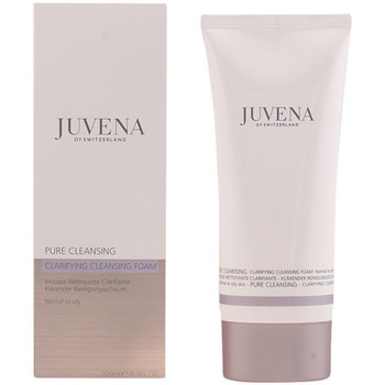 Beauty Damen Gesichtsreiniger  Juvena Pure Cleansing Clarifying Cleansing Foam  200 ml