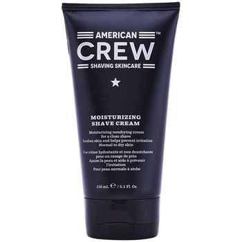 Beauty Herren Bartpflege American Crew Moisturizing Shave Cream  150 ml