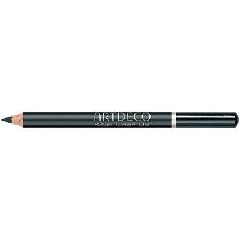 Beauty Damen Kajalstift Artdeco Kajal Liner 02-black 1,1 Gr