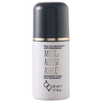 Beauty Damen Deodorant Alyssa Ashley Musk Deo Roll-on  50 ml