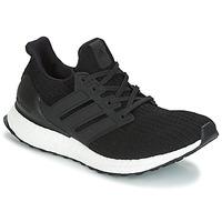 Schuhe Laufschuhe adidas Performance ULTRABOOST Schwarz