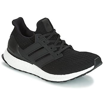 Schuhe Herren Laufschuhe adidas Performance ULTRABOOST Schwarz