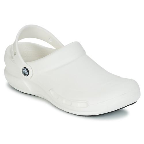 Crocs BISTRO Weiss  Schuhe Pantoletten / Clogs  44,99