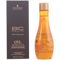 Beauty Spülung Schwarzkopf Bc Oil Miracle Finishing Treatment  100 ml