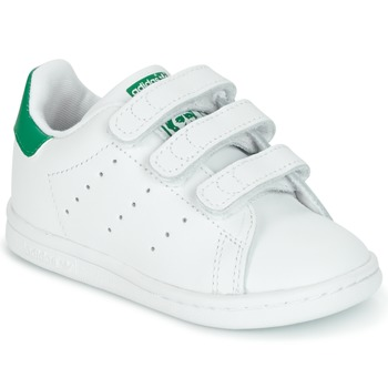 Schuhe Kinder Sneaker Low adidas Originals STAN SMITH CF I