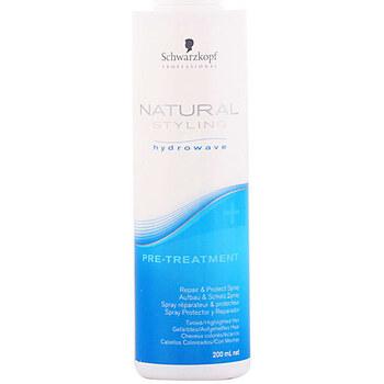 Beauty Spülung Schwarzkopf Natural Styling Hydrowave Pre-treatment  200 ml