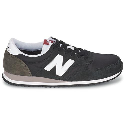 New Balance U420 Schwarz  Schuhe Sneaker Low    62,99 08fb7a