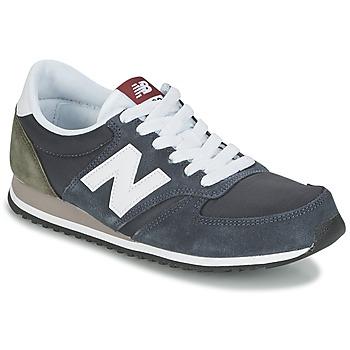Sneaker New Balance U420 Marine 350x350