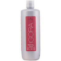 Beauty Haarfärbung Schwarzkopf Igora Royal Color & Care Developer 9% 30 Vol  1000 m