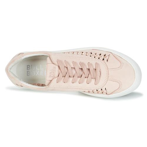Bullboxer PARETE Rose  Schuhe Sneaker Low Damen 48
