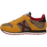 Schuhe Herren Sneaker Low Munich Fashion 8620225 Sneaker Mann yellow yellow