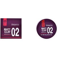 Beauty Spülung Salerm Matt Clay Medium Hold Matte Clay  125 ml
