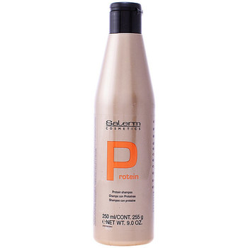 Beauty Shampoo Salerm Protein Shampoo  250 ml