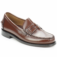 Schuhe Herren Slipper Sebago CLASSIC Whiskey