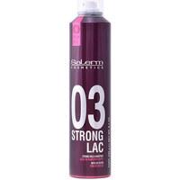 Beauty Spülung Salerm Strong Lac 03 Strong Hold Spray   405 ml