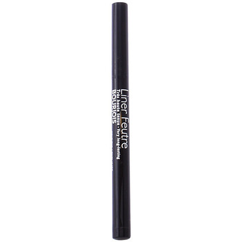 Beauty Damen Eyeliner Bourjois Eyeliner Feutre 11-black  0,8 ml
