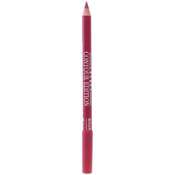 Beauty Damen Lipliner Bourjois Contour Edition Lipliner 05-berry Much 1,14 Gr 1,14 g