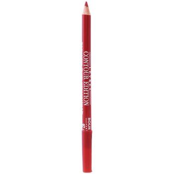 Beauty Damen Lipliner Bourjois Contour Edition Lipliner 07-cherry Boom 1,14 Gr 1,14 g