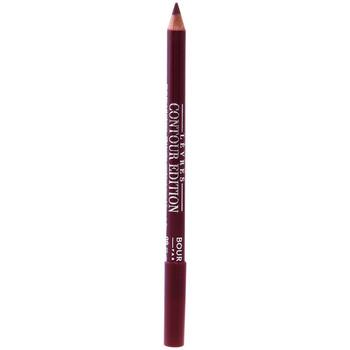 Beauty Damen Lipliner Bourjois Contour Edition Lipliner 09-plump It Up! 1,14 Gr 1,14 g