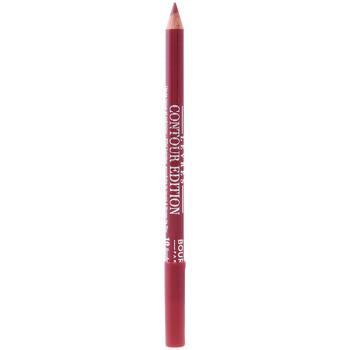 Beauty Damen Lipliner Bourjois Contour Edition Lipliner 10-bordeaux Line 1,14 Gr 1,14 g