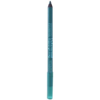 Beauty Damen Kajalstift Bourjois Contour Clubbing Waterproof Eyeliner 050-loving Green 1,2gr 1,