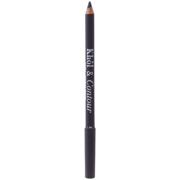 Beauty Damen Kajalstift Bourjois Khôl & Contour Eye Pencil 003-dark Grey 1,2 Gr 1,2 g
