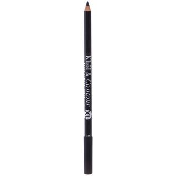 Beauty Damen Kajalstift Bourjois Khôl & Contour Xl 001-noir-issime 1,6 Gr 1,6 g