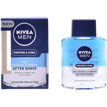 Nivea  After Shave & Rasurpflege Men Protege   Cuida After Shave 2 En 1
