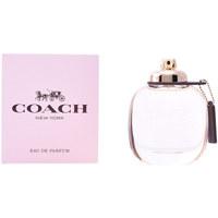 Beauty Damen Eau de parfum  Coach Woman Edp Zerstäuber  90 ml