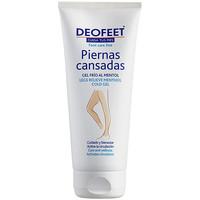 Beauty Hand & Fusspflege Deofeet Piernas Cansadas Gel Frio