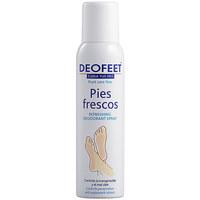 Beauty Hand & Fusspflege Deofeet Deodorant Refrescante Spray