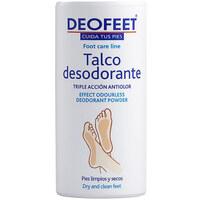 Beauty Hand & Fusspflege Deofeet Talco Deodorant Para Pies 100 Gr