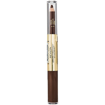 Beauty Damen Augenbrauenpflege Revlon Brow Fantasy 108-light Brown 0,31 Gr 0,31 g