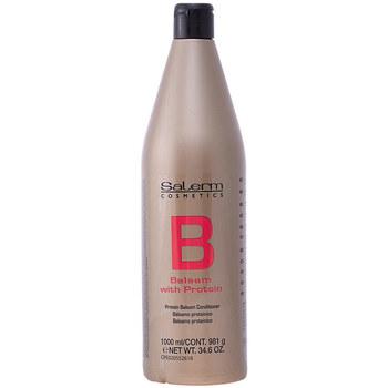 Beauty Spülung Salerm Balsam With Protein Conditioner  1000 ml