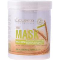 Beauty Spülung Salerm Wheat Germ Hair Mask  1000 ml