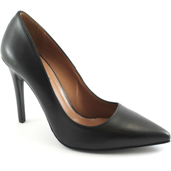 Schuhe Damen Pumps Divine Follie DIV-CCC-ALASKA-NE Nero
