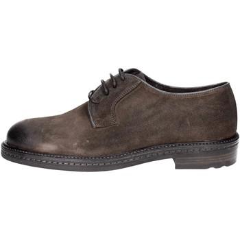 Schuhe Herren Derby-Schuhe Exton 4086 Inglesina Herren Grau Grau