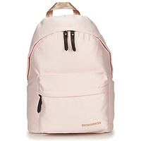 Taschen Damen Rucksäcke Bensimon CITY BACKPACK Rose