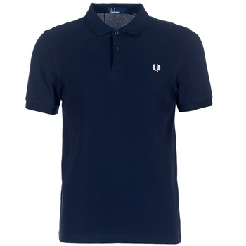 Kleidung Herren Polohemden Fred Perry THE FRED PERRY SHIRT Marine
