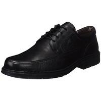 Schuhe Slipper Fluchos 9579 Schwarz
