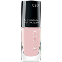 Beauty Damen Nagellack Artdeco Art Couture Nail Lacquer 620-sheer Rose  10 ml
