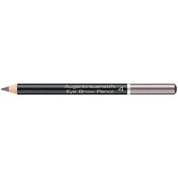 Beauty Damen Augenbrauenpflege Artdeco Eye Brow Pencil 4-light Grey Brown 1,1 Gr 1,1 g