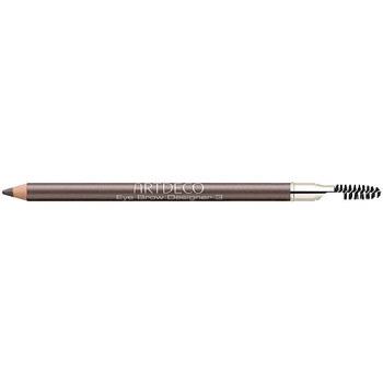 Beauty Damen Augenbrauenpflege Artdeco Eye Brow Designer 3-medium Dark 1 Gr 1 g