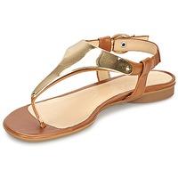 Schuhe Damen Sandalen / Sandaletten Gabor TARULE Braun