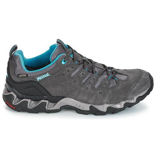 Meindl Schuhe PORTLAND LADY Grau  Schuhe Meindl Multisportschuhe Damen 169 b51b4d