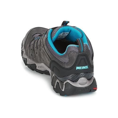 Meindl Schuhe PORTLAND LADY Grau  Schuhe Meindl Multisportschuhe Damen 169 c73f18