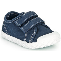 Schuhe Jungen Sneaker Low Chicco CAMBRIDGE Blau