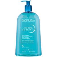 Beauty Badelotion Bioderma Atoderm Gel Douche Nettoyant Douceur  1000 ml