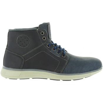 Schuhe Jungen Sneaker High Sprox 375202-B5300 Azul